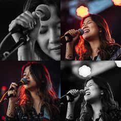 Quotes Rindu, Funny Iphone Wallpaper, Singers, Indie, Concert, Random, Beautiful, Instagram, Pictures