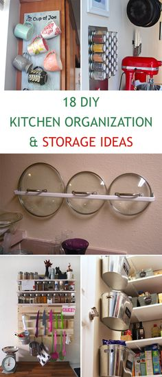 1000 images about diy kitchen on pinterest replica for Cheap kitchen storage ideas