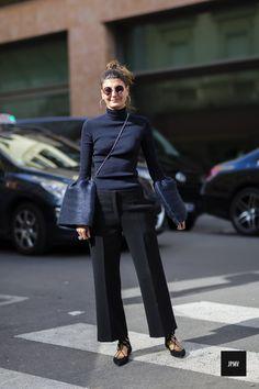 """""""www.jaiperdumaveste.com """" Giovanna Battaglia"""