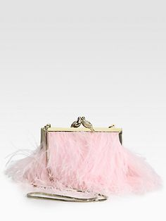 BY KATE SPADE NY  see details here: Elliana Faux Ostrich Crossbody Bag