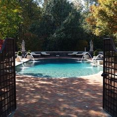 172 Best Pool Fencing Ideas Images On Pinterest In 2018