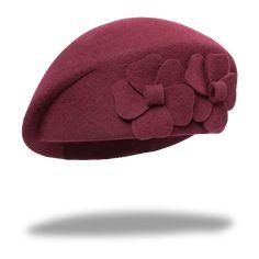 Made in Sydney, Australia. Beret Street Style, Boy Fashion, Fashion Outfits, Fashion Trends, Aussie Hat, Mens Beret, Beret Outfit, Wool Berets, Sydney