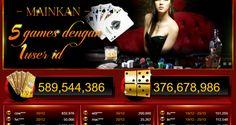 Kipasqq - Agen Bandarq Terpercaya » Situs-Poker.com