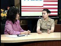 Elizabeth Phạm Phỏng Vấn Đặc Biệt THVNHTD CT1015