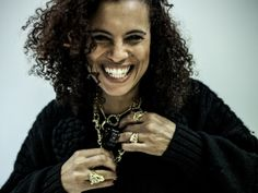 What I Wear: Neneh Cherry talks stances and street style