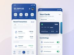 finance design Finance App Visual Exploration by Ahmad Nurfawaid for Sebo on Dribbble Web Design, Design Social, App Ui Design, Interface Design, User Interface, Graphic Design, Dashboard Design, Application Mobile, Application Design