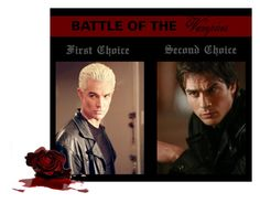 """""""Battle Of The Vampires Audition"""" by mecat-848 ❤ liked on Polyvore featuring art"""