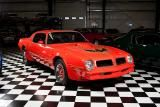 1976 Pontiac Trans Am Car Museum, Trans Am, Vehicles, Collection, Rolling Stock, Vehicle, Tools