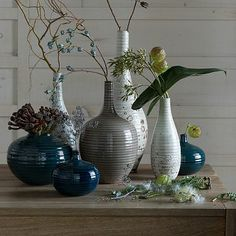 Ceramicist Vase Collection #westelm