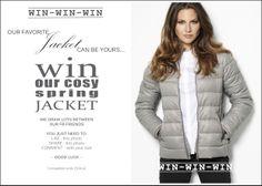 WIN - WIN - jacket