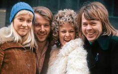 ABBA Annual 1974 Kinds Of Music, Music Love, Abba Concert, Abba Mania, Where Is My Mind, Popular Music, Metalhead, Music Stuff, Pop Group
