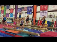 Turn Complex/Conditioning For Beam Gymnastics Levels, Gymnastics Lessons, Gymnastics Coaching, Gymnastics Videos, Gymnastics Training, Gymnastics Workout, Basketball Workouts, Basketball Skills, Gymnastics Posters
