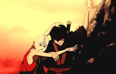 Aang and Zuko fighting over the flame Avatar Aang, Avatar The Last Airbender Art, Team Avatar, Cartoon Memes, Cartoons, Avatar World, Avatar Series, Fire Nation, Air Bender