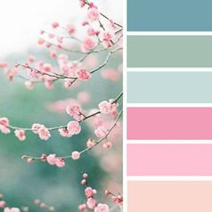 Color Palette The colours in this palette are chosen very good but they are cold although it seems very gentle but at the same time it is quite hard. Cool shade of gr. The post Color Palette appeared first on Schlafzimmer ideen.