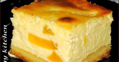 Polish Desserts, Polish Recipes, Polish Food, Bakery Recipes, Dessert Recipes, Cooking Recipes, Raspberry Cheesecake, Pumpkin Cheesecake, Polish Easter