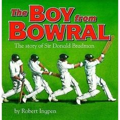 The Boy from Bowral is a perfect introduction for children to the great sporting legend, Sir Donald Bradman. From his childhood, including his first real game at the age of 12 on the pitch that was later named the Bradman Oval in his honour, through his defence of the bodyline bowling technique devised to reduce his dominance in the 1930s Ashes tournament, to his great undefeated run in 1948....