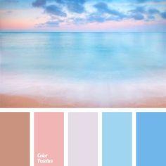 Color Palette 37 Pastel Shadespastel