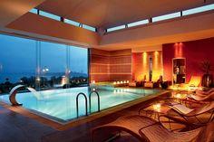 Limneon Resort & Spa at the 4th km of Ethniki Odos, Kastoria-Athens