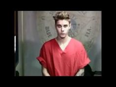 BIZARRE!! Justin Bieber's Eyes Did THIS In Court!