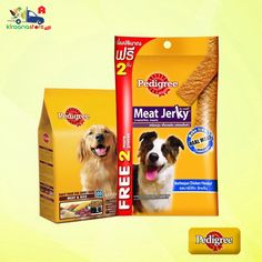 Buy #Pedigree #Products Online at Affordable Prices. Get 100% Genuine #Dog #Food Products with Quick Home Delivery!!