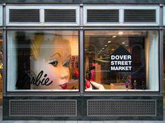 Dover St Market, London