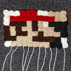 I know you all are probably getting tired of seeing Mario and I'm sorry! But I have a deadline so I haven't had time for anything else! I promise I'll have something new soon!  #crochels #crochet #crocheting #etsyusa #etsyprepromo #etsyfinds #etsyshopowner #etsyseller #etsy #etsystore #crochetseller #crochetblog #kawaiicrochet #crochetersofinstagram #supporthandmade #geekycrochet #handmade #handmadecrochet #amazonhandcrafted #handmadeatamazon #mario #supersmashbros #supermario #wip…