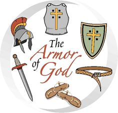 breastplate of righteousness clipart - Google Search