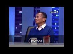 [FULL] Dahlan Iskan - Tatap Mata Trans7 - 17 Mei 2014
