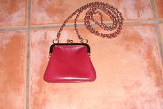 Wow Look at this Red Beauty Great for the Night by ShabbyBuyDesign, $10.00