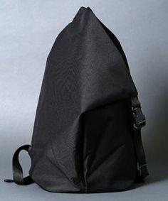 BABY.F サイドストラップバックパック(バックパック/リュック)|MEMENTISM(メメントイズム)のファッション通販 - ZOZOTOWN