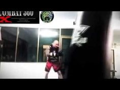 A little bit of Boxing from Combat 360X Muay Thai and MMA training camp in Khao Lak, Thailand!! - YouTube