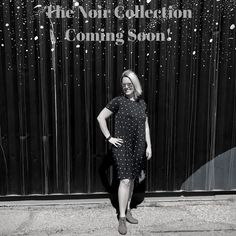 The Noir Collection, coming soon to @lularoesamanthastringert! Join now to get in on it!