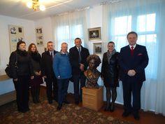 Poświęcenie nagrobka matki I.J. Paderewskiego • Aktualności • Starostwo Powiatowe w Węgrowie