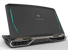 The Acer Predator 21 X Laptop Is For Top Tier Gamers Best Gaming