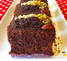 Çikolatalı Kakaolu Islak Kek Tarifi Alt Resim 3