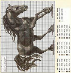caballo-tonos-gris.jpg (1560×1600)