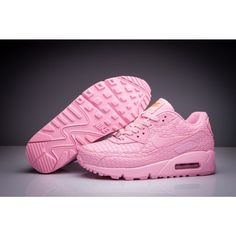promo code 949b9 8be8e Nike Air Max 90 Womens Shoes All Pink Shanghai Must Win Cake - Best Seller