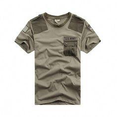 Mens US Army 101st Airborne Division Tee  MensT-shirts Hombres Con Estilo 6a63199b578dd