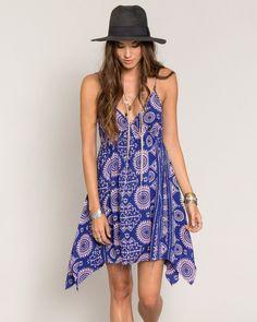 O'Neill Womens Tabitha Dress