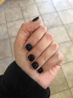 Want some ideas for wedding nail polish designs? This article is a collection of our favorite nail polish designs for your special day. Black Gel Nails, Sns Nails, Manicure Y Pedicure, Cute Nails, Pretty Nails, Acrylic Nails, Wedding Nail Polish, Nail Polish Designs, Nail Designs