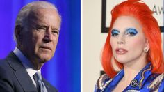 Biden Lady Gaga teaming up against sexual assault in colleges - The Hill (blog)  End sexual assault forever at http://www.fuzeus.com