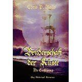 """Ulla Liebt Bücher  : """"Bruderschaft der Küste: Die Entführung"""" von Chris..."""