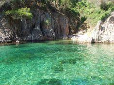 foto Cala de Aigua Xelida