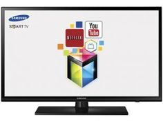 "Smart TV LED 60"" Samsung UN60H6103AGXZD - Full HD 2 HDMI 2 USB Wi-Fi"