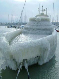 No sailing today due to inclement weather