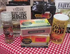 Make him feel like King of the Grill with #Grilling spices from the Gourmet Rooms at #TheLittleTraveler in #GenevaIL