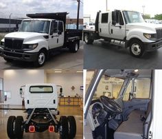 #Terrastar is #medium_duty_trucks manufactured by #international_trucks. It is designed with four – wheel drive system and MaxxForce 7 V-8 engine. Here are 3 trucks available in white color with comfortable price range. If you interested to buy then don't waste your time just click to logon at http://www.onlinetrucksusa.com/used-trucks/International/terrastar/