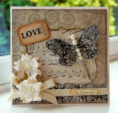 Kath's Blog......diary of the everyday life of a crafter: 2010 in Cards