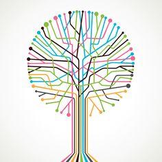 design tree, design thinking, design label, design innovation, Speck Design, designers, identity