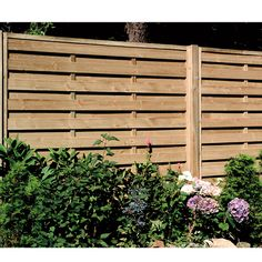 """""""Imperial"""" Fence 